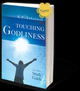 touchinggodliness