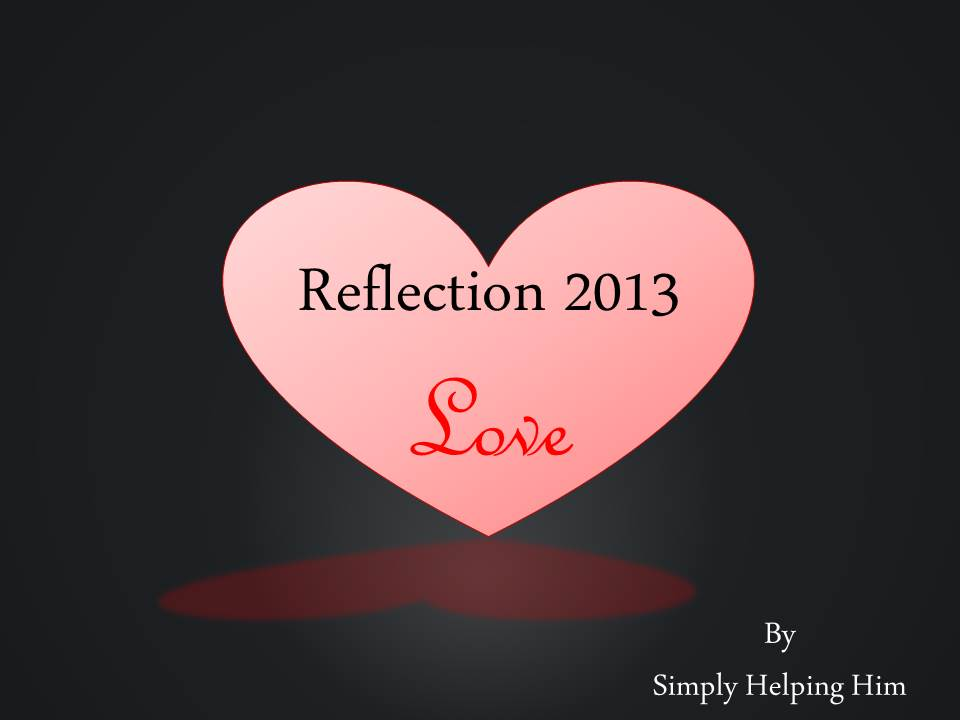 ReflectionLove