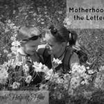 motherhoodd